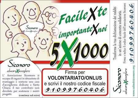 5 X 1000