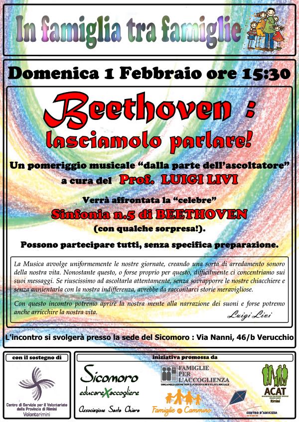 Luigi Livi - Beethoven Sinfonia n° 5